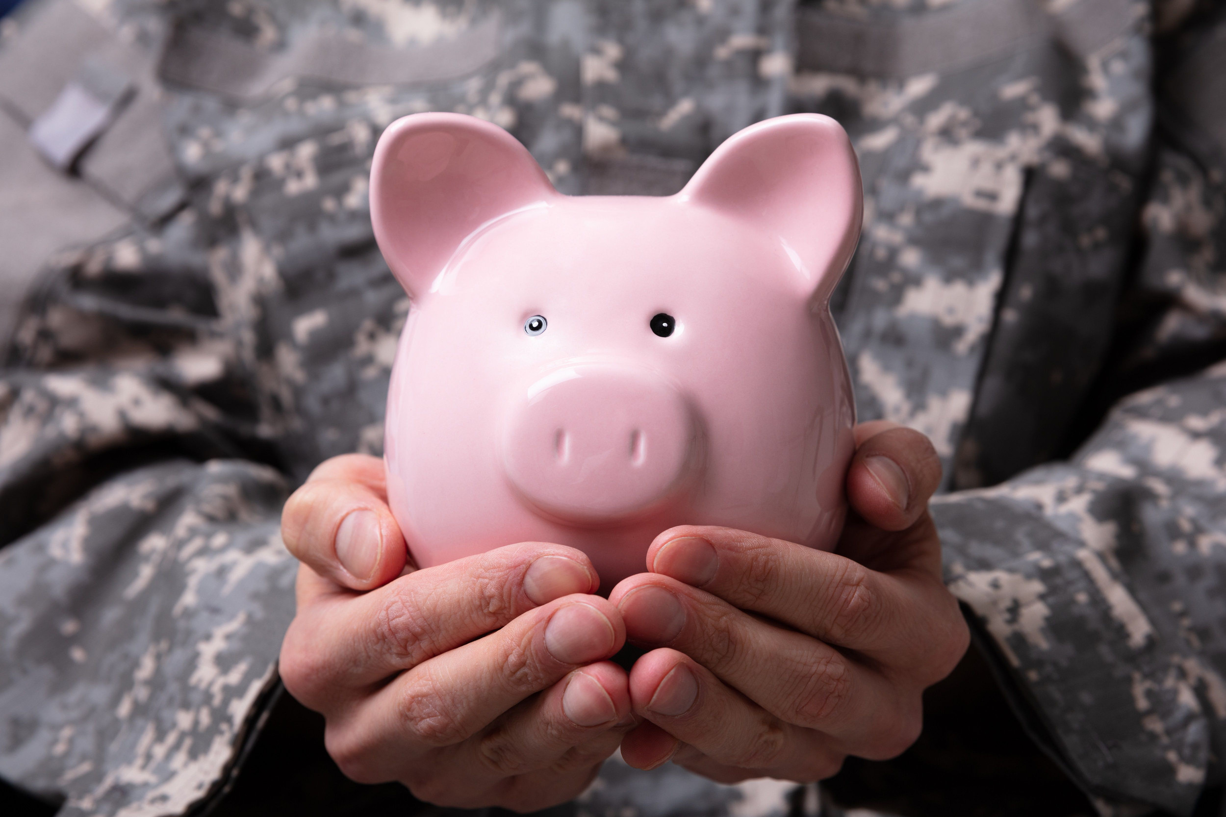 GAO: Some troops struggle with financial literacy when it comes to retirement benefits