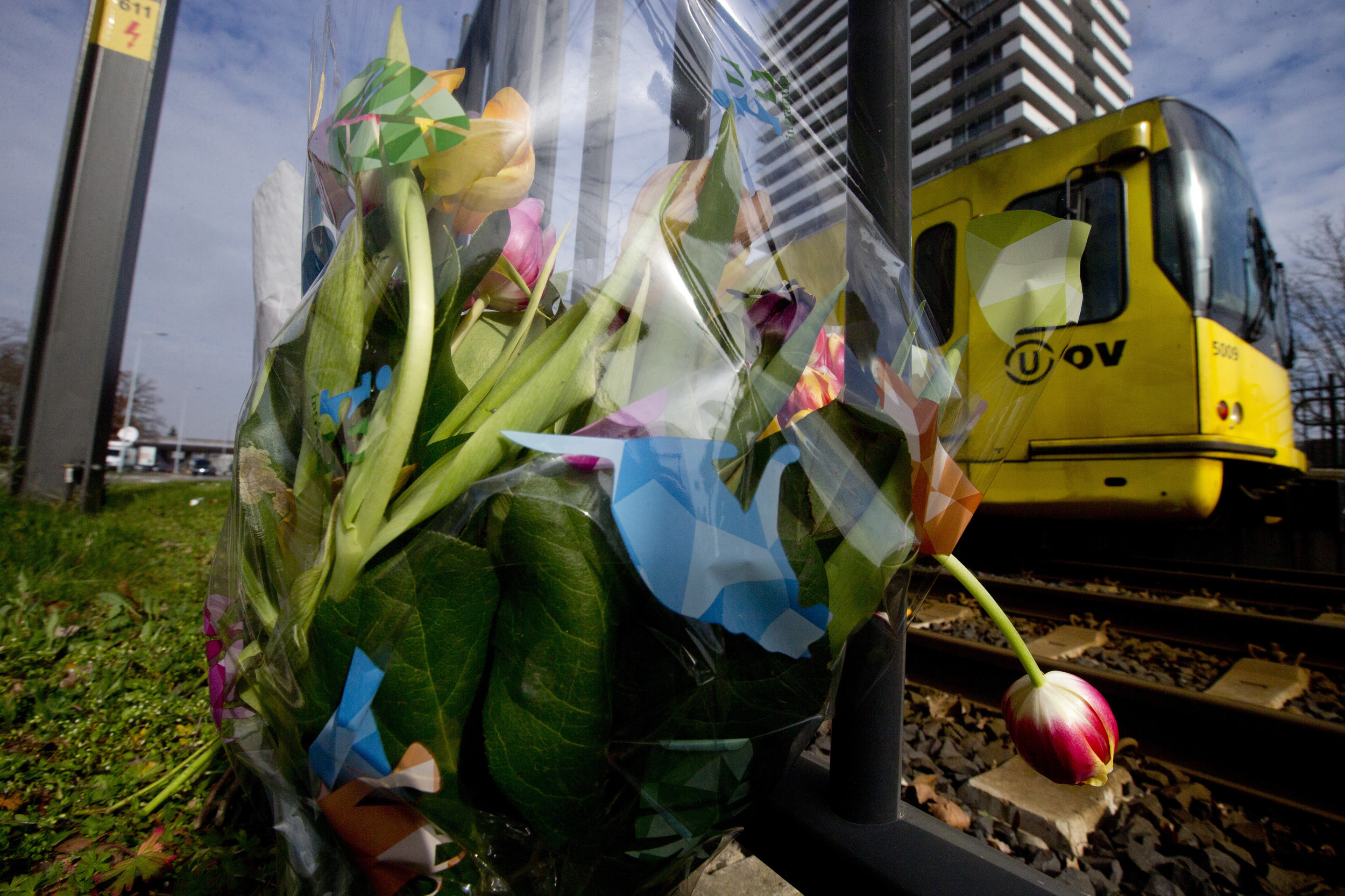 Dutch Terror Trial Starting For Deadly Utrecht Tram Shooting