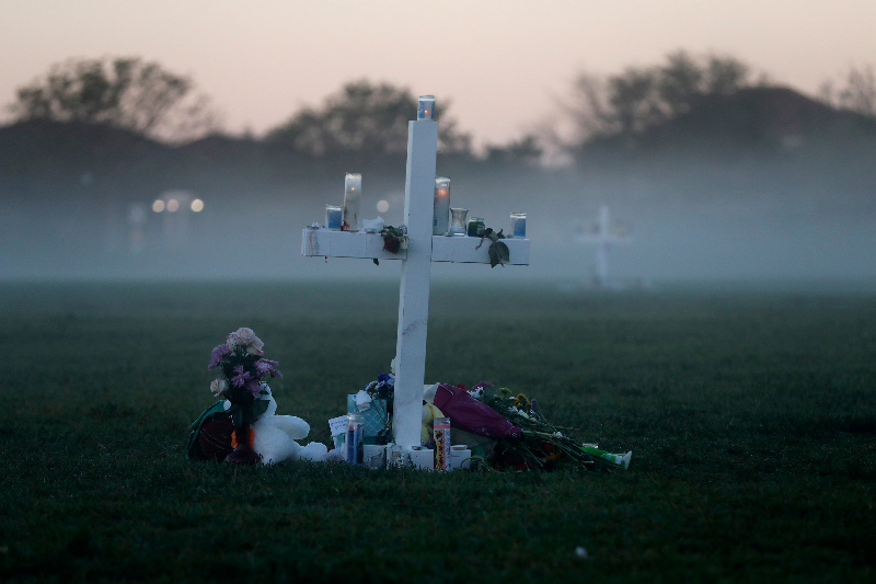 Most Attackers Made Threats Before Incident, Report Finds
