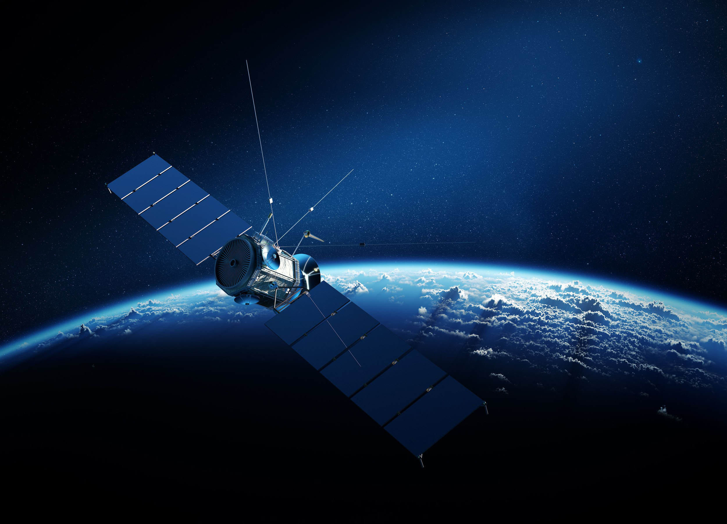Air Force To Test Capella's Rapid Sat Tasking