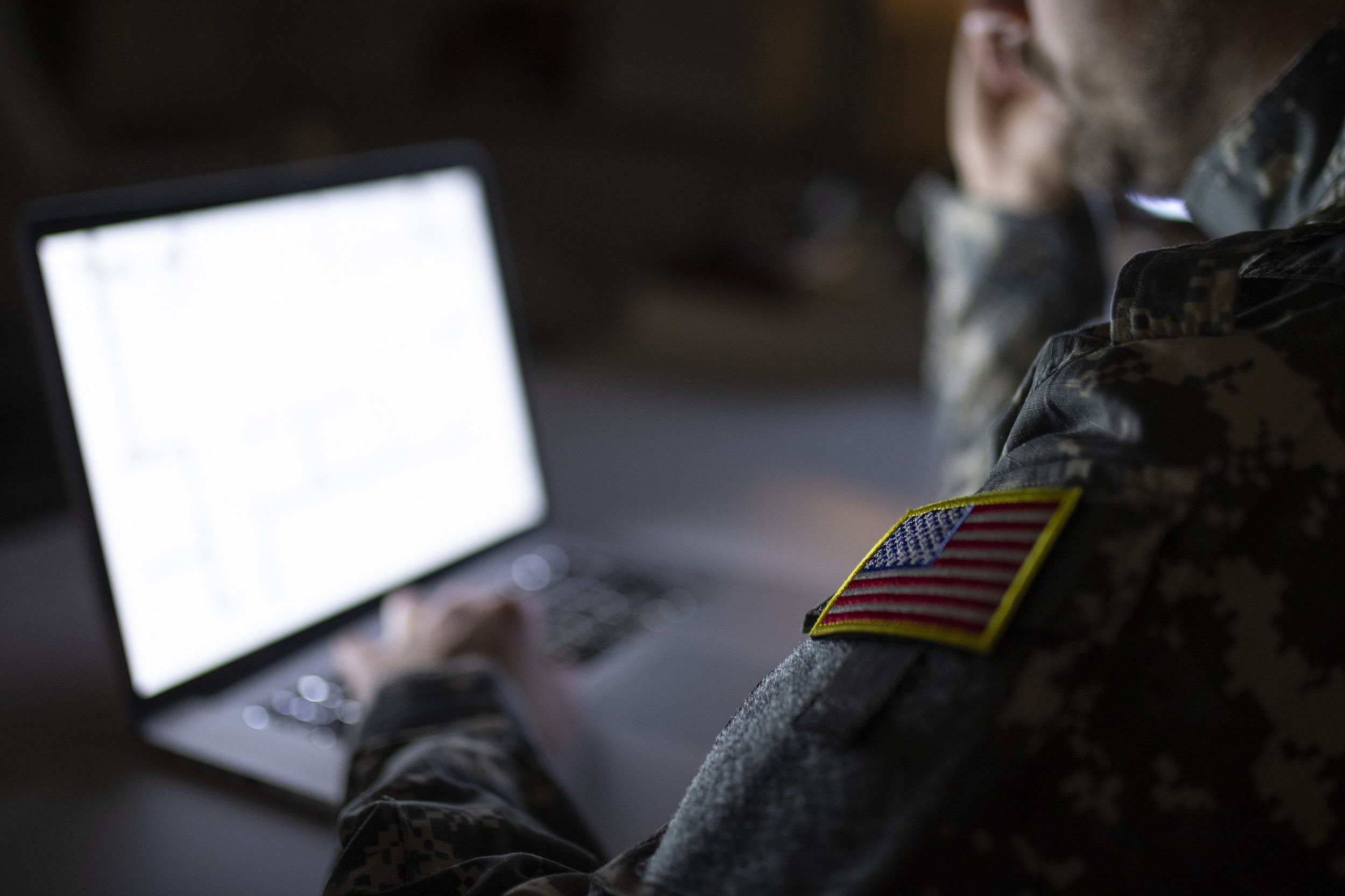Navy Wrestles With Cyber Policy As China and Iran Hack Away