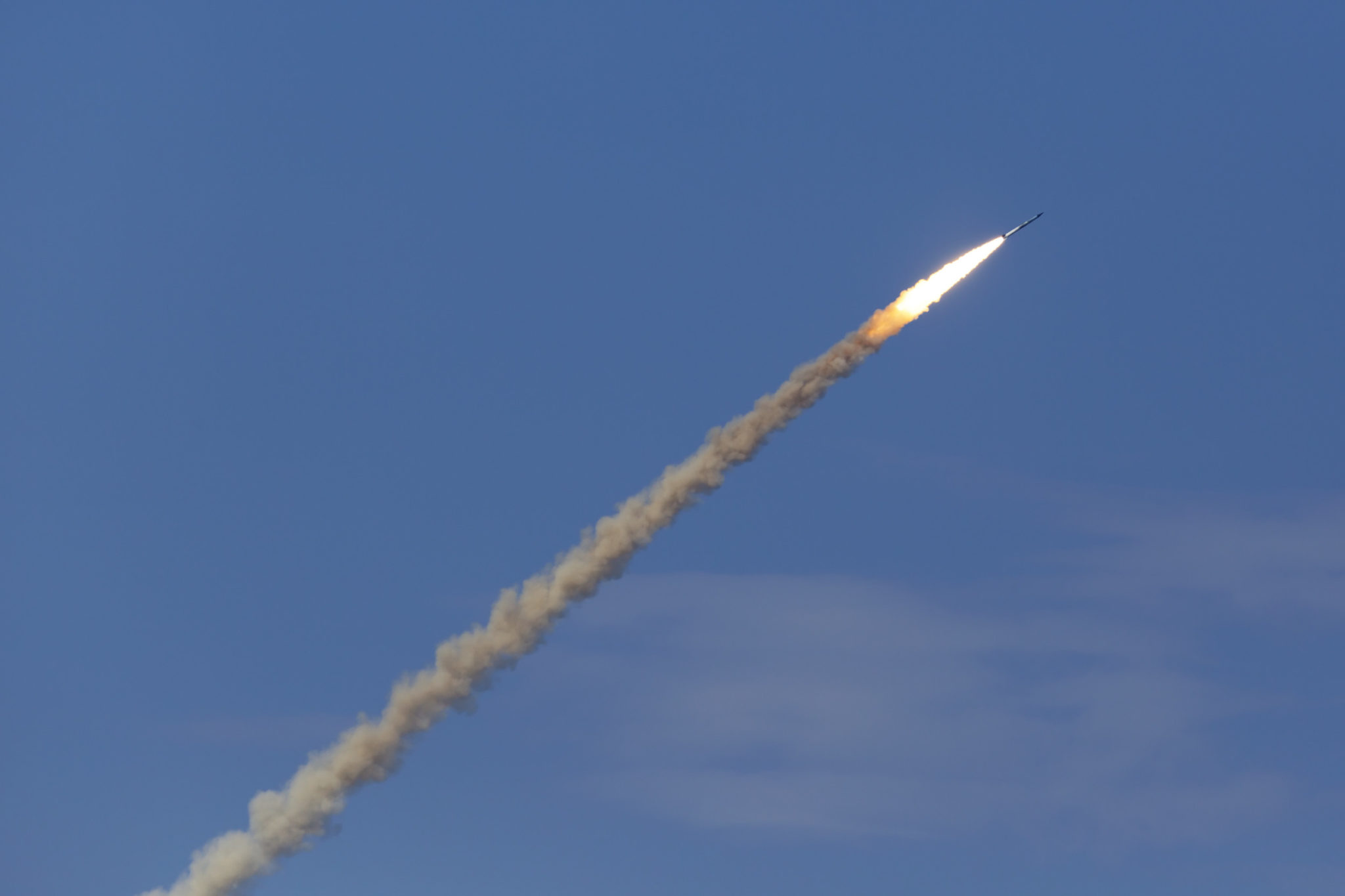 Army Reboots Cruise Missile Defense: IFPC & Iron Dome