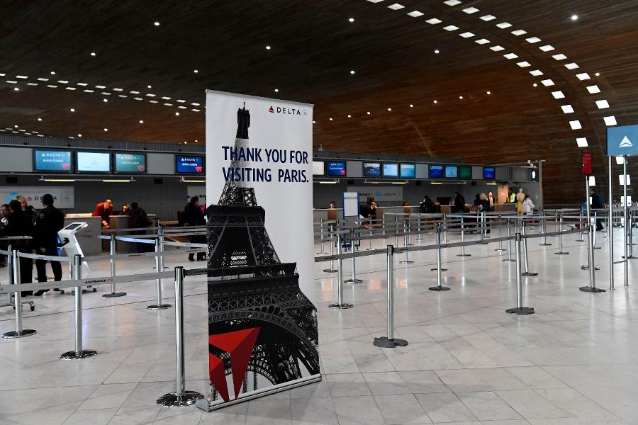 European Airlines Plead For Urgent Help