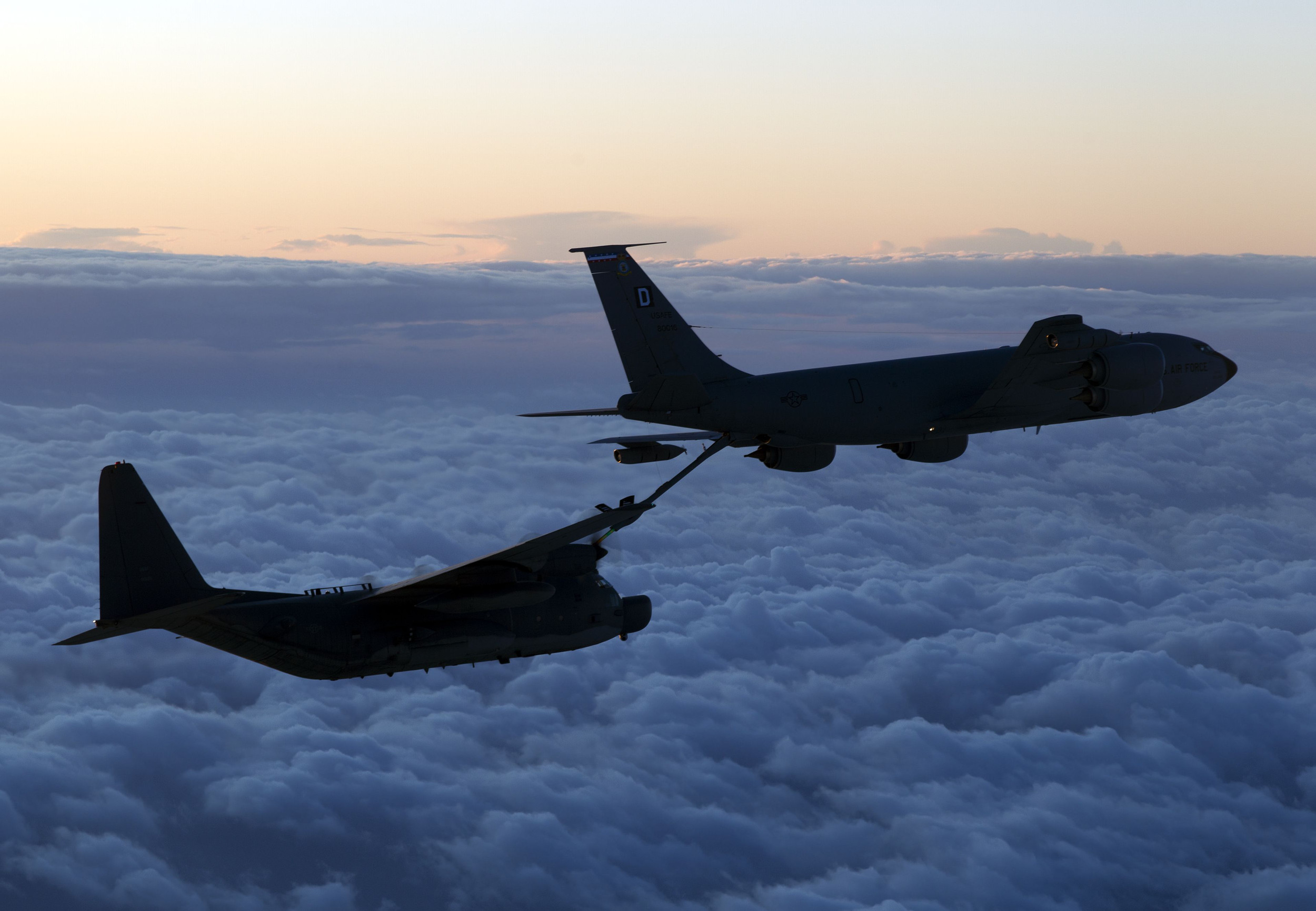 Years Late, It's 'Pass-Fail' Now For Boeing's KC-46 Tanker: Gen. Miller