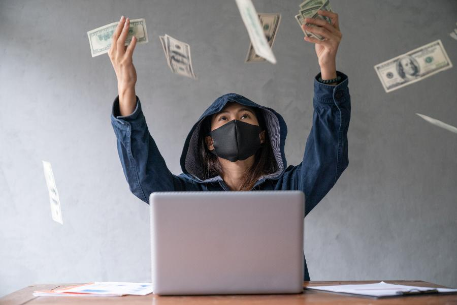 These Hackers Have Made $100 Million And Could Earn $1 Billion By 2025