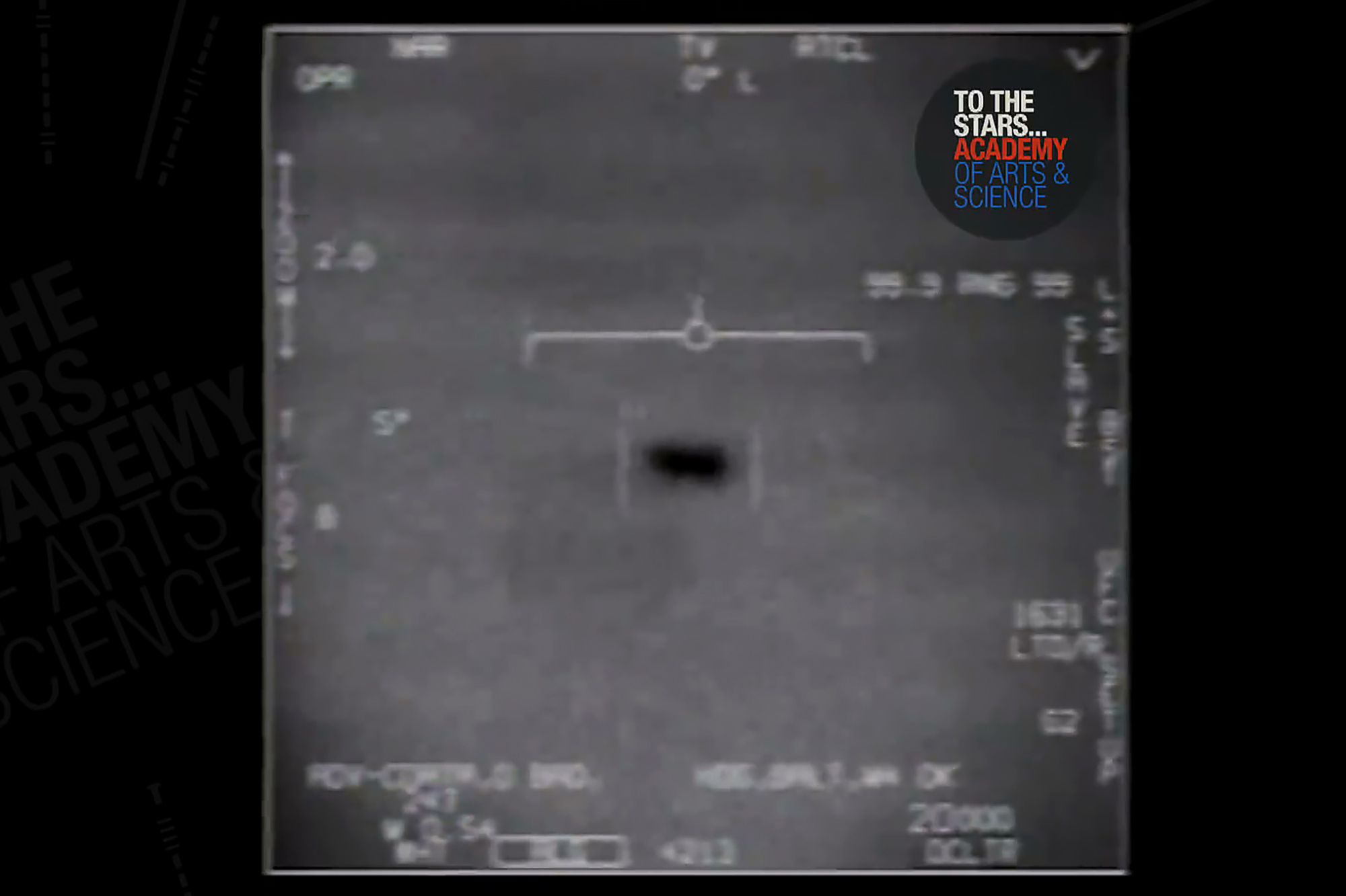 'What is that, man?' Navy confirms videos of flying objects