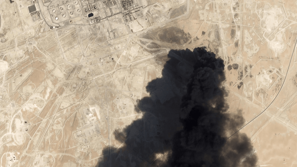 Iran-Backed Attack Strikes The Heart Of Global Oil Markets – U.S. Must Act