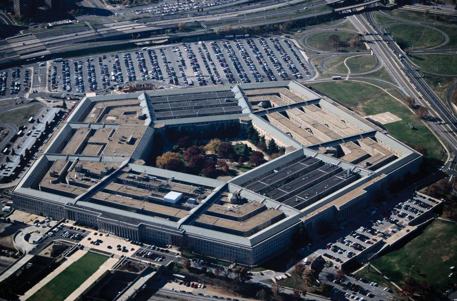 Relationships And Coalitions: Leadership At The Pentagon