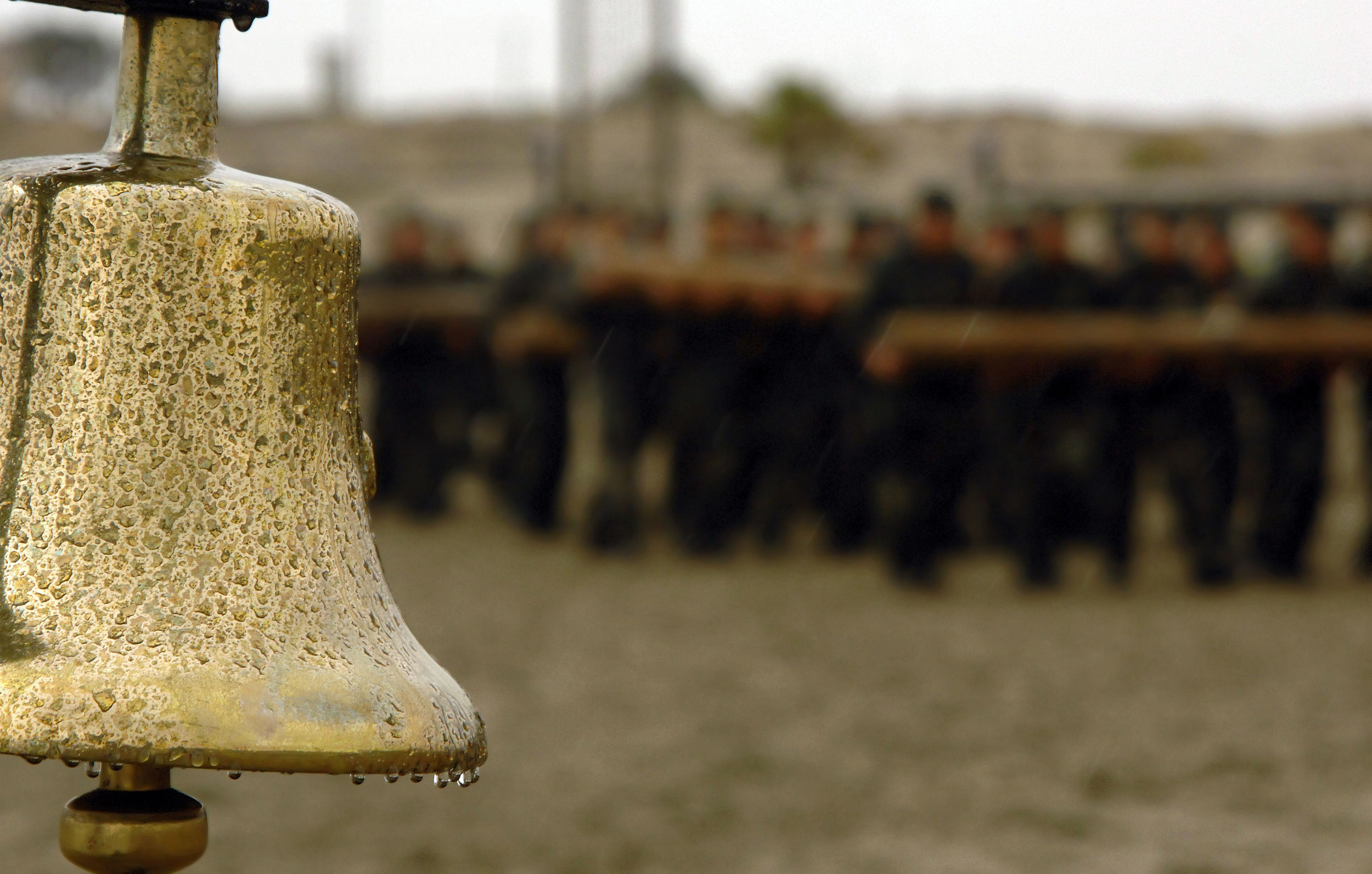 Navy dismisses SEAL team leaders, cites discipline failures