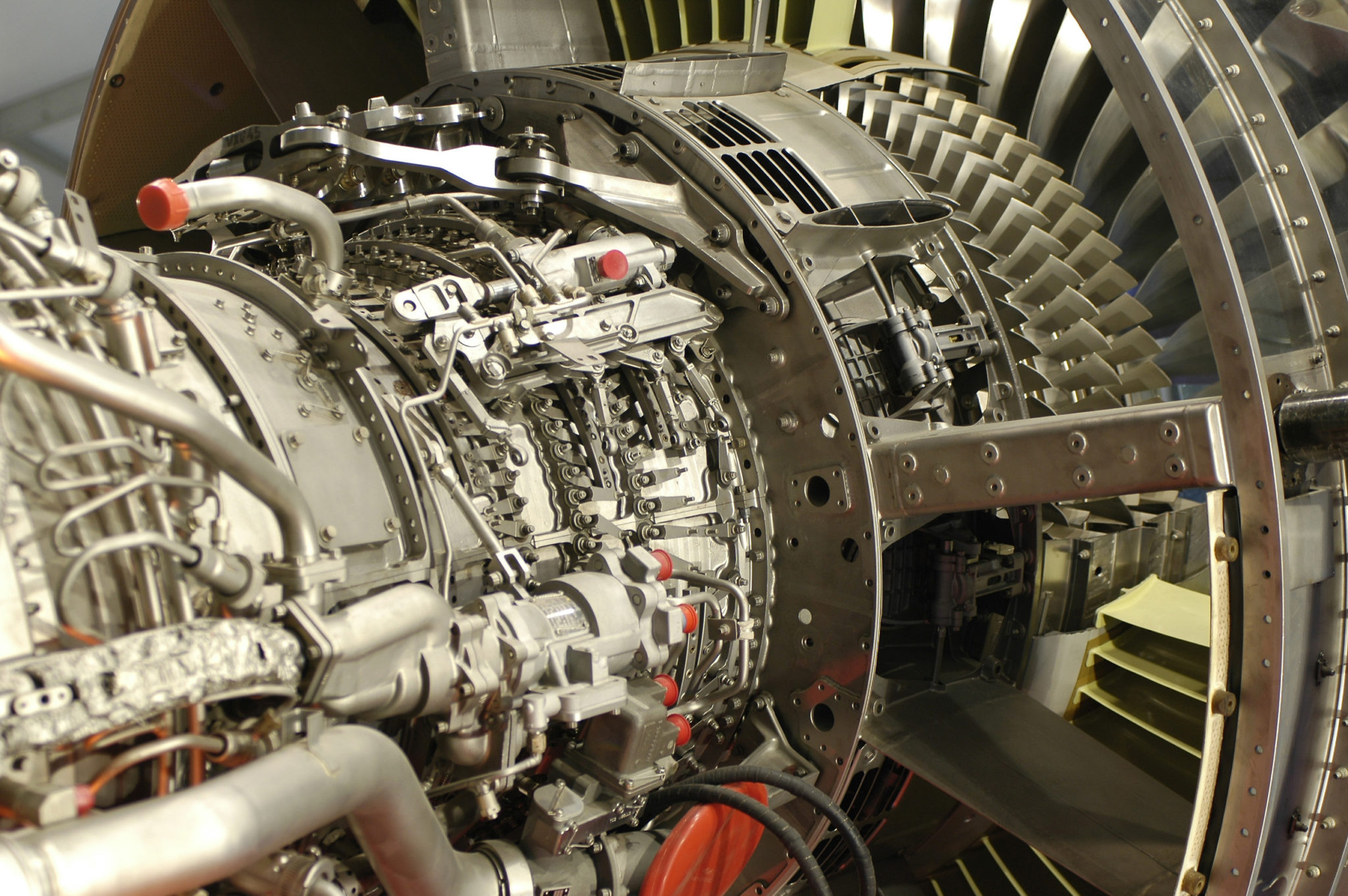 At a Ukrainian aircraft engine factory, China's military finds a cash-hungry partner