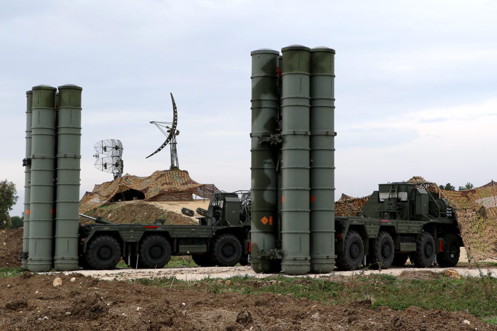 How Losses Of Its Exported Air Defense Missiles In Combat Could Undermine Future Russian Arms Sales