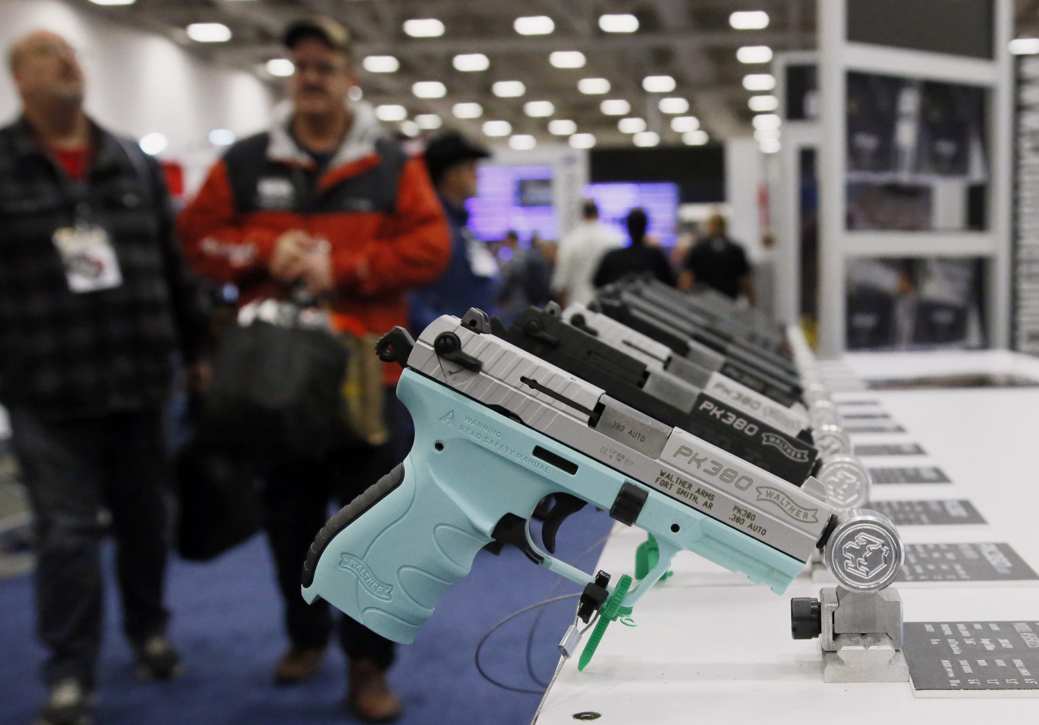 NRA Beset by Infighting Over Whether it Has Strayed Too Far