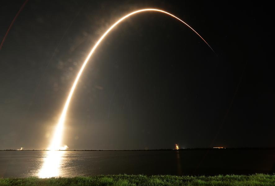 Pentagon Review Of SpaceX's Air Force Certification Is Unlikely To Keep The Company Grounded