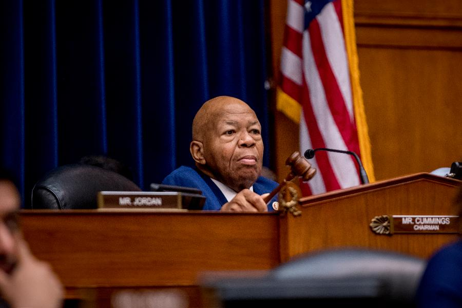 House Panel Wants Answers On Racist CBP Facebook Posts