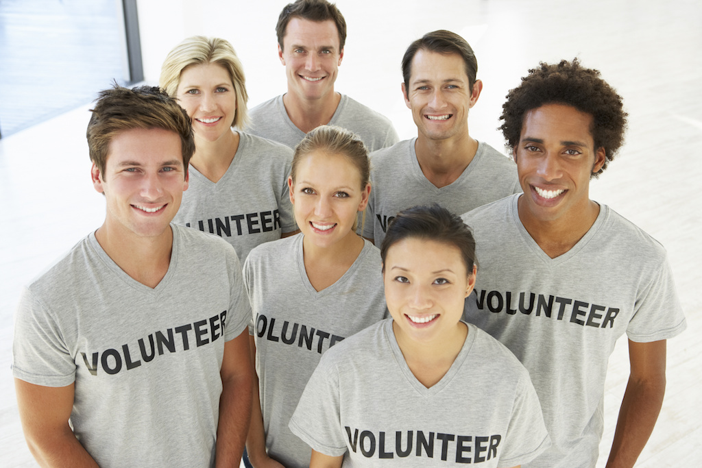Need to Hide Periods of Unemployment on Your Resume? Look for Volunteer Work!