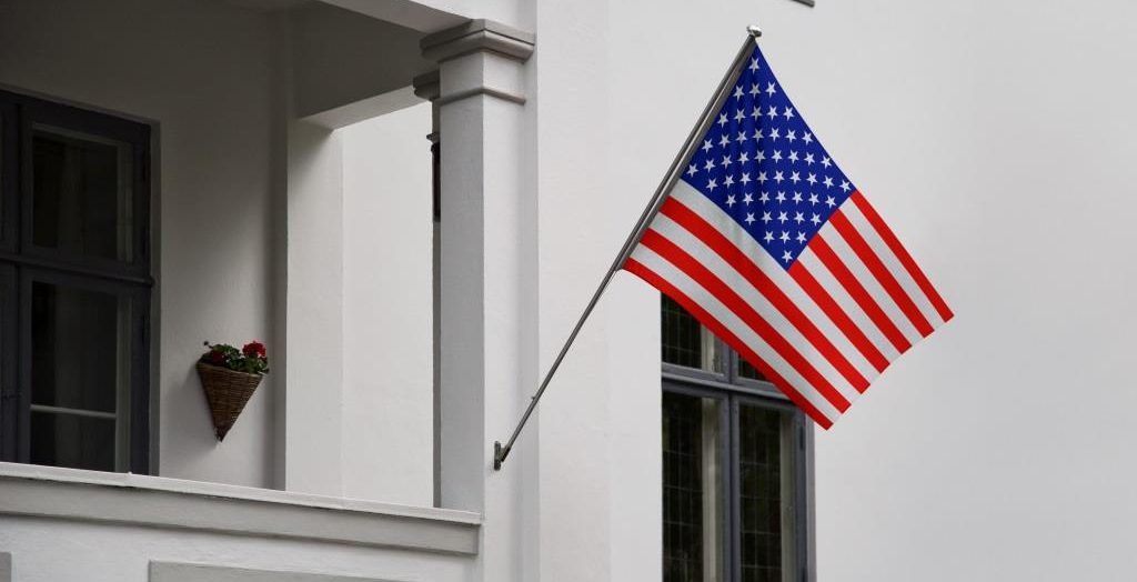 Multiple Shots Fired At American Embassy In Turkey