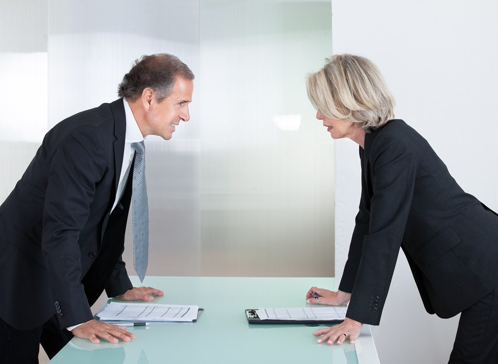 Converting Workplace Conflict into Workplace Contentment