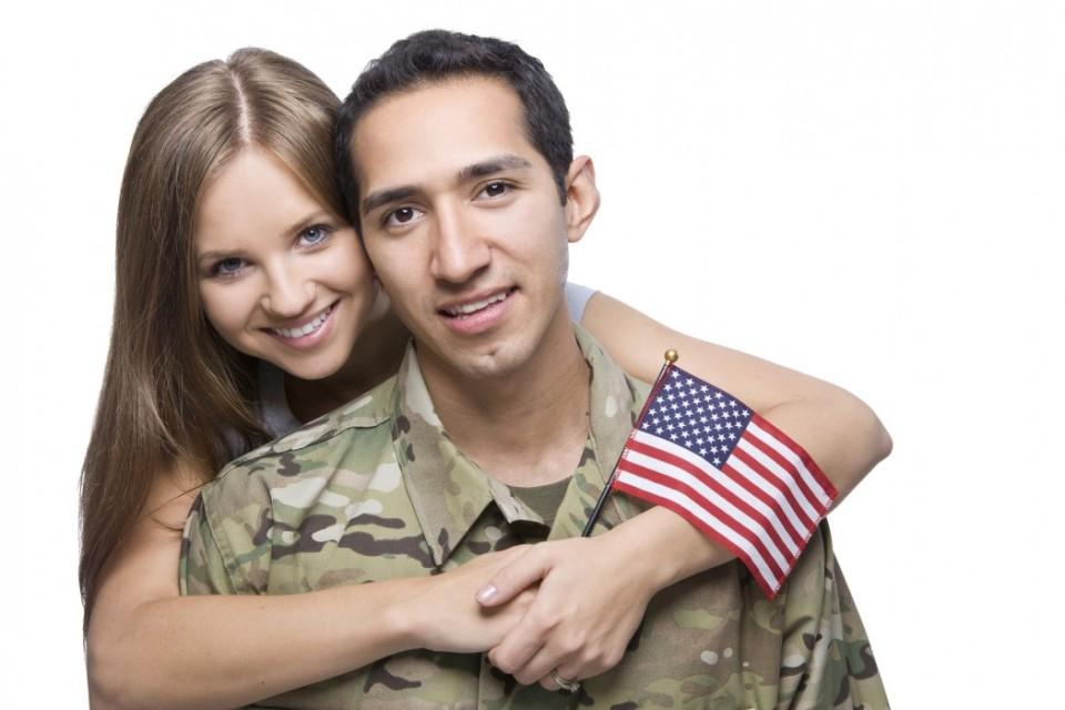 3 Things Military Wives and Husbands Can do to Secure Their Finances