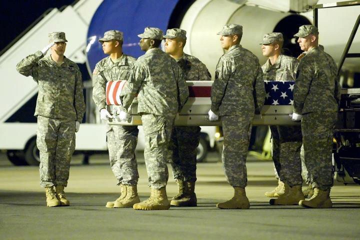 Service To School: Helping Veterans Get Into Top Schools