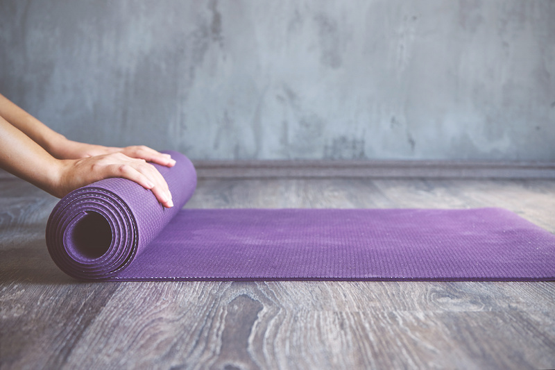 Two Questions to Ask BEFORE Beginning Yoga Teacher Training